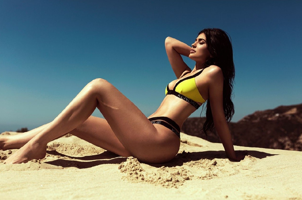 The 20 Hottest Women In The World